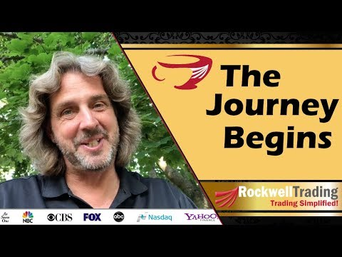 Coffee with Markus Season 2 Episode 2 – The Journey Begins