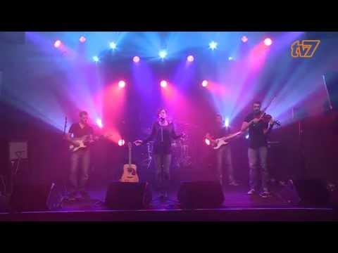 Live + Interview TV7 - Blind Alley