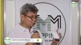 PROMO 2nd Offline Event in Lucena City | MMM Philippines (May 9, 2015)
