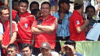 BAG 1 : Persiapan Turnamen Bola Voli | Aryyanti Cup Desa Jemasih Ketanggungan-Brebes