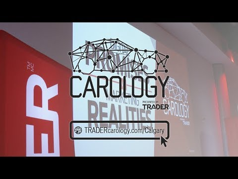 TRADER Carology Calgary | Event Highlights