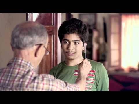 Vodafone India Delights Latest Ad - I Feel Wonderful 1080p HD