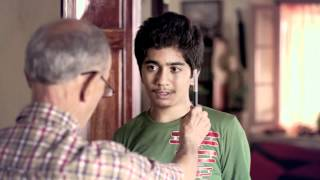 Vodafone India Delights Latest Ad - I Feel Wonderful 1080p HD