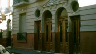 Imagenes de Buenos Aires. Arquitectura Eclectica.