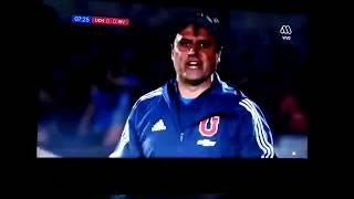 Universidad De Chile Vs River Plate