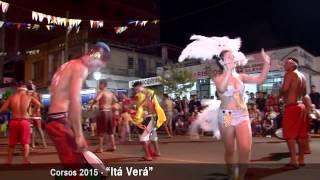 """Perspectiva - Corsos Puerto Rico 2015 """"Itá Verá"""""""