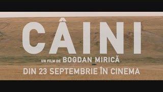 Din 23 septembrie în cinematografe! Câini   Dogs Regia : Bogdan Mirică  Premiul  FIPRESCI,  Un Certain Regard -  Cannes 2016  Trofeul Transilvania - TIFF 2016  https://www.facebook.com/cainifilmul/