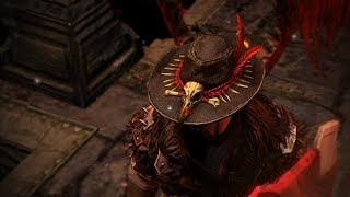 Path of Exile: Bestiary League Hat