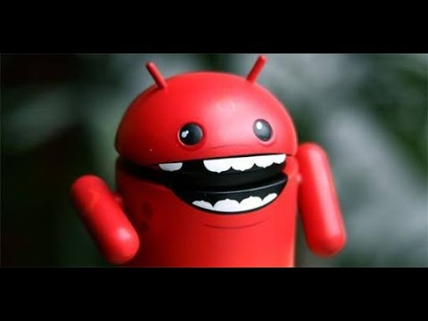 How to deal with fake virus alert on Android