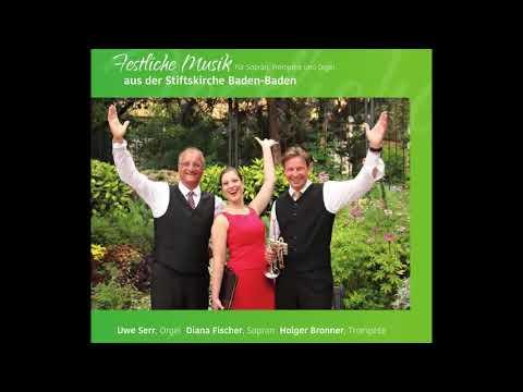 Handel - Eternal Source of Light Divine (HWV 74)