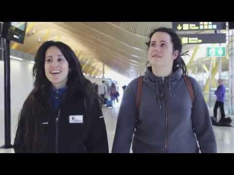 Estela y Laura, nuevas aventureras de Destino Sudamérica 2
