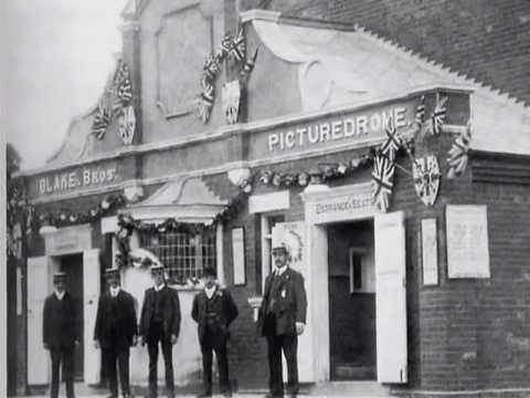 A Century of Old Hitchin on Film - Trailer
