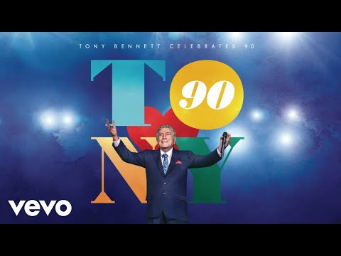 Tony Bennett - I Got Rhythm (Audio)