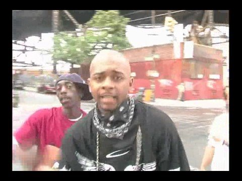 T.H.U.G. Angelz Hell Razah and Shabazz the Disciple