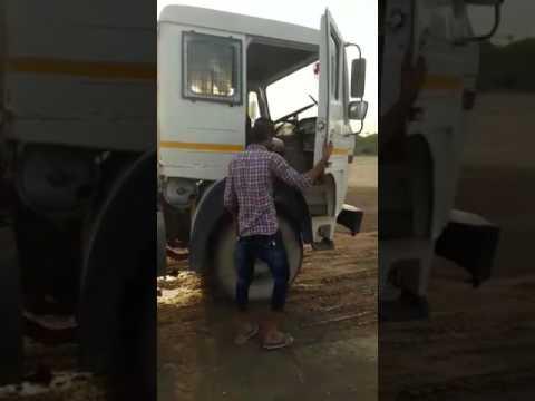 Asharaf Heavy Trailer Driver
