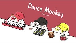 Tones and I - Dance Monkey 🎧