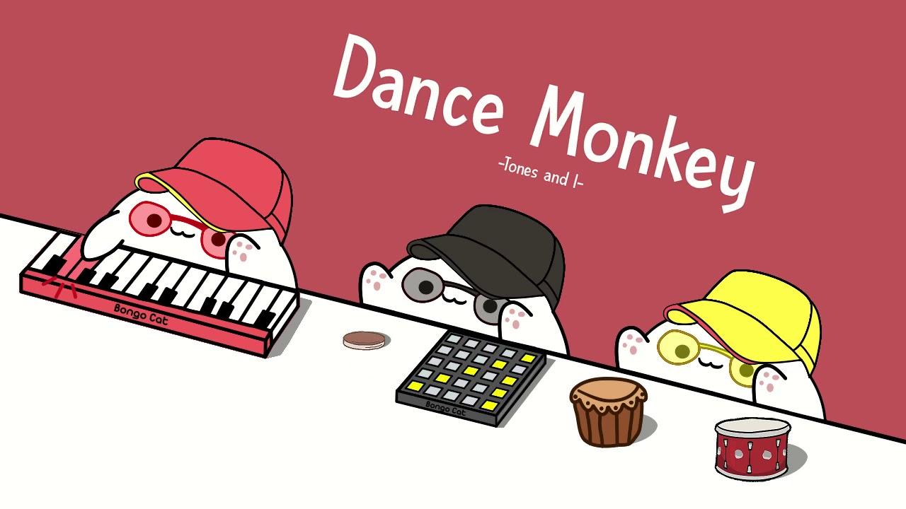 Tones And I Dance Monkey Youtube