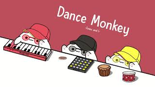Tones and I - Dance Monkey 🎧