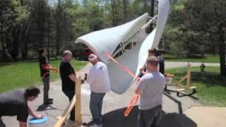 MACH 282 Wind Turbine Class Episode 5