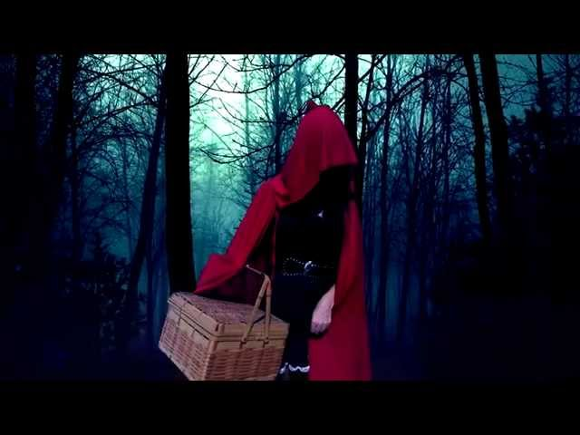 Lil Red Riding Hood