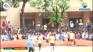 Video Glen Vaity Batting In Shivsena Trophy 2016, Colgate Ground (Bandra) download MP3, 3GP, MP4, WEBM, AVI, FLV September 2018
