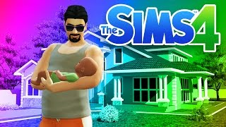 RICHARD JR! | The Sims 4 Part 12