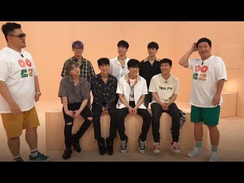 iKON to announce the winner of the #KillingMeChallenge on 'Idol Room'