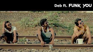 I Feel Like Ajooba - Deb ft. Funk You