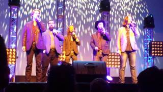 "Home Free ""O Holy Night"""
