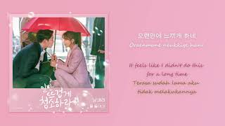 "Soundtrack from drama ""clean with passion for now"" ost part. 7 original song by: nam saera (남새라) title: fading into you (물 들어가) best regards, flatpig"