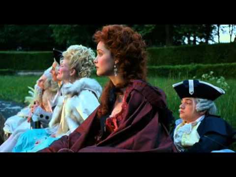 Marie Antoinette - Sunrise Scene (Sofia Coppola, 2006)