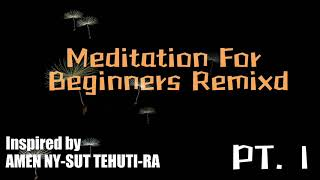 The 11 Laws Of God & Meditation For Beginners Chakra Identification (Mdu Nthr)