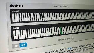 Ripchord is a brand new, free MIDI plugin!
