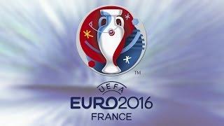Spécial EURO : FIFA16 Pronostiques - SUISSE - FRANCE