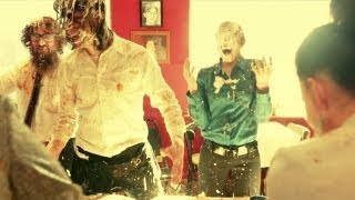 The Whigs - Staying Alive [Official Music Video] YouTube Videos