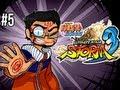 Naruto: Shippuden Ultimate Ninja Storm 3 | Ep.5 | Sasuke vs Raikage