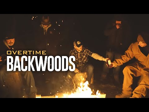 OverTime - Backwoods (feat. Cordell Drake) **Official Video**