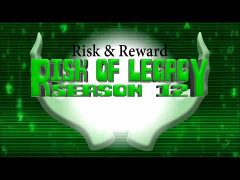 Risk & Reward - S12 E4 - Double World Record Holder