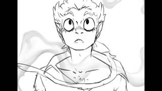 [InnTale - Luxastra] Madri [Animatic]