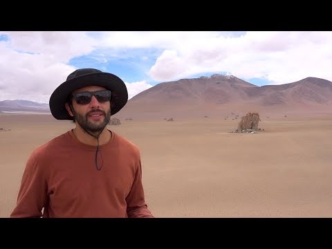 The Bolivian Altiplano - What You Need To Know