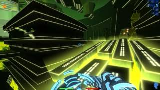 Tron 2.0 Insane Killer App Mod 1.1a Final Part