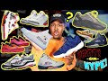 IS THE OFF WHITE X CONVERSE WORTH $900!? YEEZY 700 V2, KATRINA 3, LEAKED JORDAN 5 & MORE!