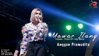 Anggun Pramudita - Mawar Ilang (Koplo Version) - (Official LIVE)