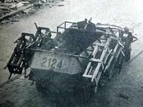 Warsaw Uprising - Powstanie Warszawskie