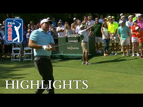 Phil Mickelson extended highlights | Round 1 | THE PLAYERS