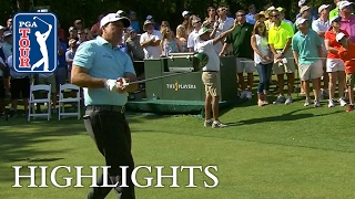 Phil Mickelson extended highlights | Round 1 | THE PLAYERS Video