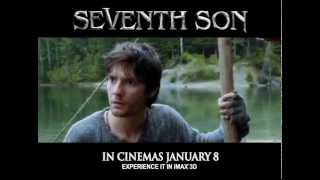 Seventh Son - In Theaters January 8