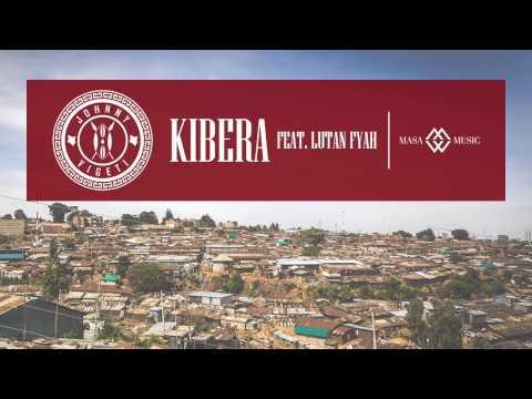 Johnny Vigeti feat Lutan Fyah - Kibera