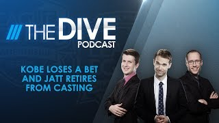 Video The Dive: Kobe Loses a Bet and Jatt Retires from Casting (Season 2, Episode 1) download MP3, 3GP, MP4, WEBM, AVI, FLV Agustus 2018