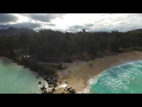 Waimanalo Beach Voted Best Beach in The US
